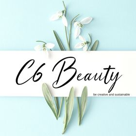 C6 Beauty | DIY Blogger for Natural Beauties