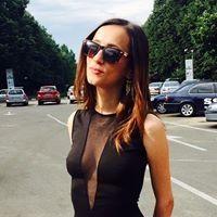 Irina Uka