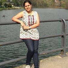 Apurva Bhave