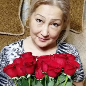 Razya Bikenova