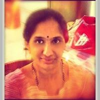Sudha Hebbar