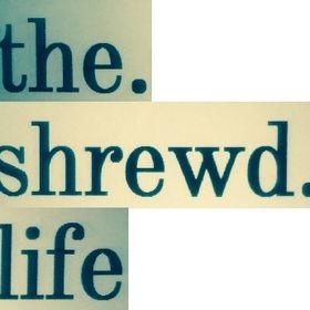 TheShrewdLife Blog