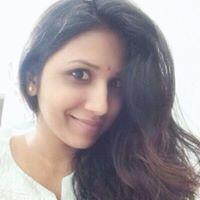 Sahithi Sharma