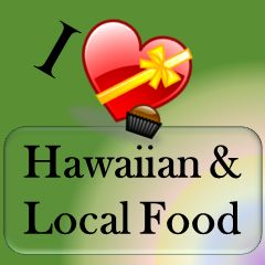 I Love Hawaiian Food Recipes