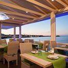 Palmera Seaside Restaurant