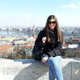 Katarina Kopasz