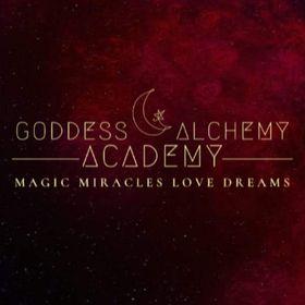 Goddess Alchemy Academy