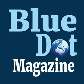 Blue Dot Magazine