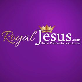 Royal Jesus