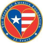 The Heart of America Foundation