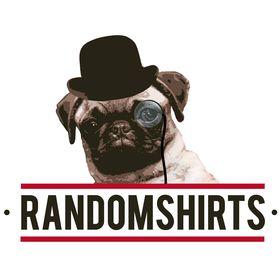 RandomShirts _Es