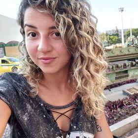 Luíza Garcia