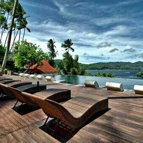 Dabirahe Resort