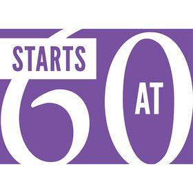 Starts at 60