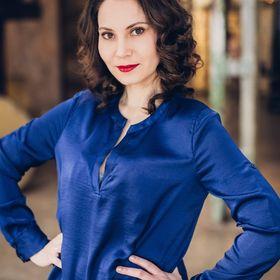 Ekaterina Sirovskaya