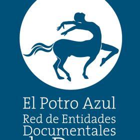 El Potro Azul rededanza.com