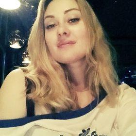 Инесса Мошура