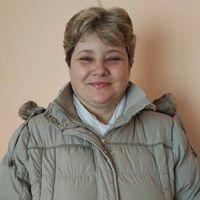 Margareta Cervid