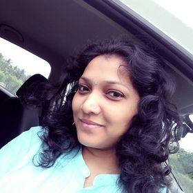Anushree shyamal