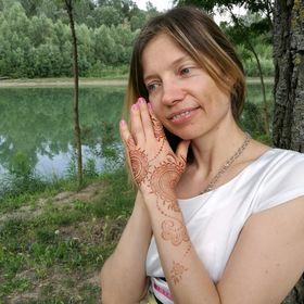 Darya Tsaptsyna