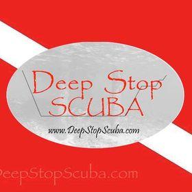 Deep Stop Scuba