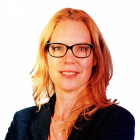 Sonja Arentsen