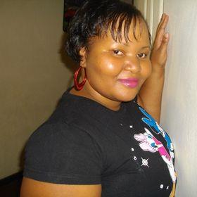 Yvonne Kalongonda