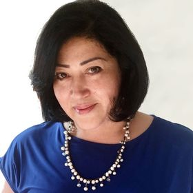 Sahar Huneidi