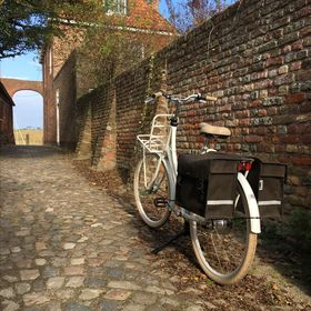 Clarijs Bike Bags