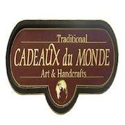 CADEAUX du MONDE