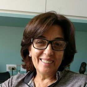 Maria Cássia Faco e Reis