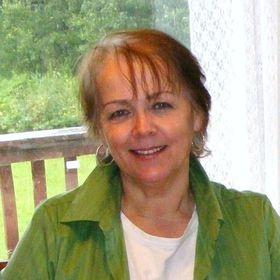 Petra Newman