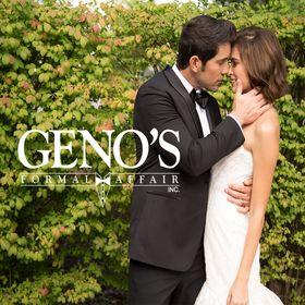 Geno's Formal Affair