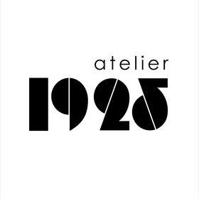 Atelier 1925