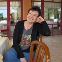Hülya Pınarbaşı Dilekci