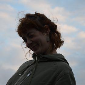 Anna Chantzi