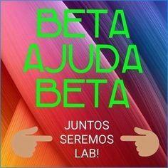 Tim Beta#SDV PONTOS BLABLABLAMETRO BETA LAB Cavalcante
