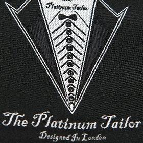 The Platinum Tailor