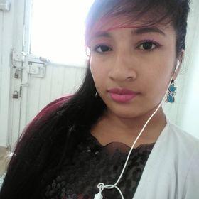 Maria Orjuela Tique