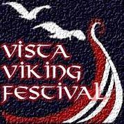 Vista Viking Festival Media