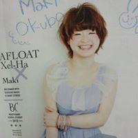 Maki Okubo