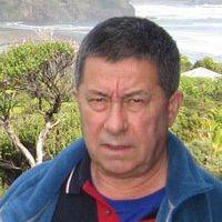Alexander Frishman