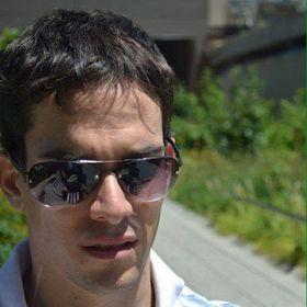 Raul Arrospide