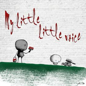 My Little Little Voice
