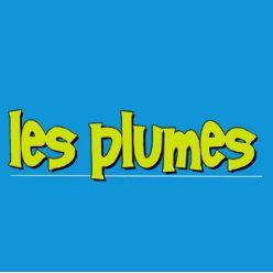 Magazine Les Plumes