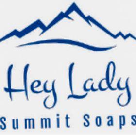 HeyLady Soaps