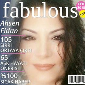 Ahsen bayfidan