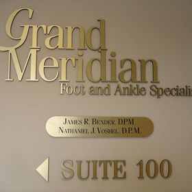 Grand Meridian Foot & Ankle Specialist