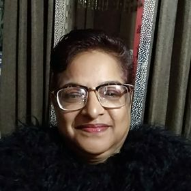 Shabnam Choudhry