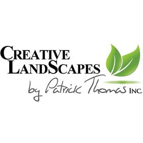 Creative Landscapes By Patrick Thomas